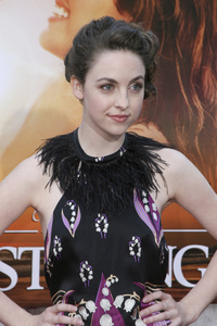 """""""The Last Song"""" PremiereBrittany Curran3-25-2010 / Arclight Theater / Hollywood CA / Touchstone Pictures / Photo by Heather Hixon - Image 23914_0081"""