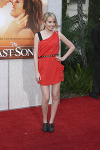 """The Last Song"" PremiereMegan Park3-25-2010 / Arclight Theater / Hollywood CA / Touchstone Pictures / Photo by Heather Hixon - Image 23914_0097"