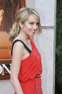 """The Last Song"" PremiereMegan Park3-25-2010 / Arclight Theater / Hollywood CA / Touchstone Pictures / Photo by Heather Hixon - Image 23914_0098"