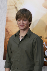 """""""The Last Song"""" PremiereJason Earles3-25-2010 / Arclight Theater / Hollywood CA / Touchstone Pictures / Photo by Heather Hixon - Image 23914_0121"""