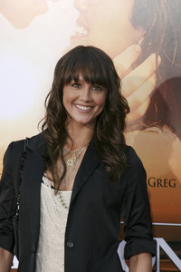 """The Last Song"" PremiereSharni Vinson3-25-2010 / Arclight Theater / Hollywood CA / Touchstone Pictures / Photo by Heather Hixon - Image 23914_0135"