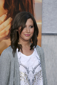 """The Last Song"" PremiereAshley Tisdale3-25-2010 / Arclight Theater / Hollywood CA / Touchstone Pictures / Photo by Heather Hixon - Image 23914_0168"