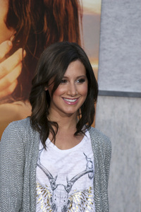 """The Last Song"" PremiereAshley Tisdale3-25-2010 / Arclight Theater / Hollywood CA / Touchstone Pictures / Photo by Heather Hixon - Image 23914_0170"