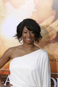 """""""The Last Song"""" PremiereMonique Coleman3-25-2010 / Arclight Theater / Hollywood CA / Touchstone Pictures / Photo by Heather Hixon - Image 23914_0173"""