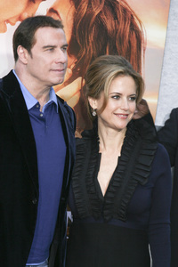 """""""The Last Song"""" PremiereJohn Travolta, Kelly Preston3-25-2010 / Arclight Theater / Hollywood CA / Touchstone Pictures / Photo by Heather Hixon - Image 23914_0192"""