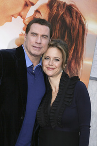 """""""The Last Song"""" PremiereJohn Travolta, Kelly Preston3-25-2010 / Arclight Theater / Hollywood CA / Touchstone Pictures / Photo by Heather Hixon - Image 23914_0196"""