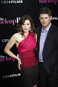 """The Back-Up Plan"" PremiereDanneel Harris, Jensen Ackles4-21-2010 / Regency Village Theater / Westwood CA / CBS Films / Photo by Benny Haddad - Image 23917_0123"