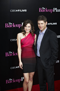 """The Back-Up Plan"" PremiereDanneel Harris, Jensen Ackles4-21-2010 / Regency Village Theater / Westwood CA / CBS Films / Photo by Benny Haddad - Image 23917_0124"