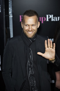 """The Back-Up Plan"" PremiereBob Harper4-21-2010 / Regency Village Theater / Westwood CA / CBS Films / Photo by Benny Haddad - Image 23917_0145"