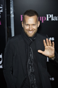 """The Back-Up Plan"" PremiereBob Harper4-21-2010 / Regency Village Theater / Westwood CA / CBS Films / Photo by Benny Haddad - Image 23917_0146"