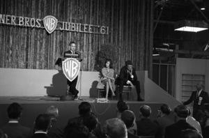 """""""Warner Brothers Jubilee"""