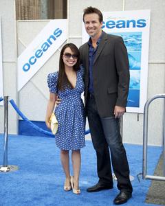 """Oceans"" PremiereBrody Hutzler4-17-2010 / El Capitan Theater / Los Angeles CA / Walt Disney Studios / Photo by Annabel Park - Image 23920_0092"