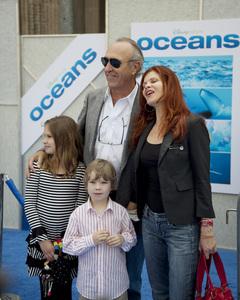 """Oceans"" PremiereValentina Shelton, Ron Shelton, Lolita Davidovich4-17-2010 / El Capitan Theater / Los Angeles CA / Walt Disney Studios / Photo by Annabel Park - Image 23920_0096"