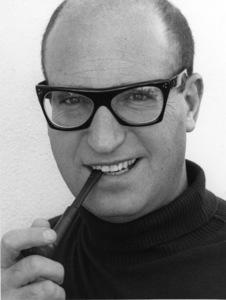 Photographer Lou Jacobs Jr.circa 1968Photo by David Sutton - Image 23921_0001