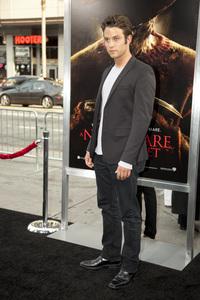 """A Nightmare on Elm Street"" PremiereChase Ryan Jeffery4-27-2010 / Grauman"
