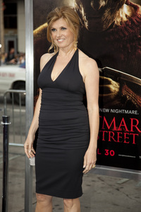 """A Nightmare on Elm Street"" PremiereConnie Britton4-27-2010 / Grauman"
