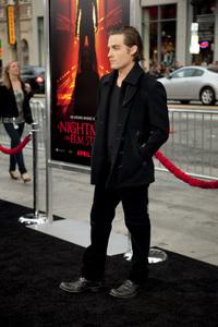 """""""A Nightmare on Elm Street"""" PremiereKevin Zegers4-27-2010 / Grauman"""