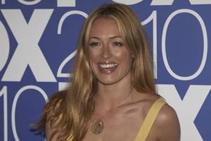 """FOX 2010 Programming Presentation Post Party""Cat Deeley5-17-2010 / Wollman Rink in Central Park / New York / FOX / Photo by Theresa Raffetto - Image 23928_0006"