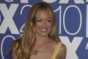 """FOX 2010 Programming Presentation Post Party""Cat Deeley5-17-2010 / Wollman Rink in Central Park / New York / FOX / Photo by Theresa Raffetto - Image 23928_0007"
