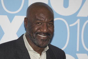 """FOX 2010 Programming Presentation Post Party""Delroy Lindo5-17-2010 / Wollman Rink in Central Park / New York / FOX / Photo by Theresa Raffetto - Image 23928_0015"