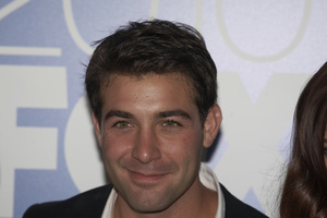 """FOX 2010 Programming Presentation Post Party""James Wolk5-17-2010 / Wollman Rink in Central Park / New York / FOX / Photo by Theresa Raffetto - Image 23928_0025"