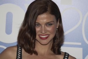 """""""FOX 2010 Programming Presentation Post Party""""Adrianne Palicki5-17-2010 / Wollman Rink in Central Park / New York / FOX / Photo by Theresa Raffetto - Image 23928_0037"""