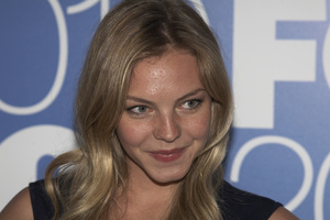 """""""FOX 2010 Programming Presentation Post Party""""Eloise Mumford5-17-2010 / Wollman Rink in Central Park / New York / FOX / Photo by Theresa Raffetto - Image 23928_0041"""