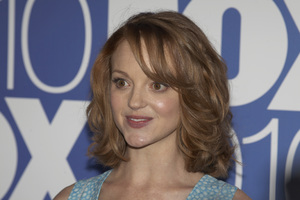 """FOX 2010 Programming Presentation Post Party""Jayma Mays5-17-2010 / Wollman Rink in Central Park / New York / FOX / Photo by Theresa Raffetto - Image 23928_0051"
