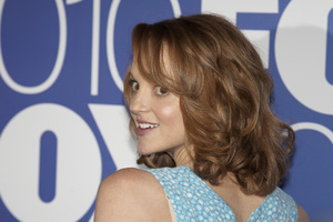"""FOX 2010 Programming Presentation Post Party""Jayma Mays5-17-2010 / Wollman Rink in Central Park / New York / FOX / Photo by Theresa Raffetto - Image 23928_0052"
