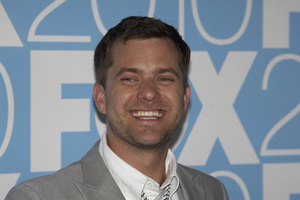 """FOX 2010 Programming Presentation Post Party""Joshua Jackson5-17-2010 / Wollman Rink in Central Park / New York / FOX / Photo by Theresa Raffetto - Image 23928_0061"