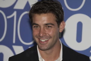 """""""FOX 2010 Programming Presentation Post Party""""James Wolk5-17-2010 / Wollman Rink in Central Park / New York / FOX / Photo by Theresa Raffetto - Image 23928_0080"""