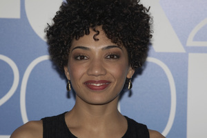"""FOX 2010 Programming Presentation Post Party""Jasika Nicole5-17-2010 / Wollman Rink in Central Park / New York / FOX / Photo by Theresa Raffetto - Image 23928_0085"