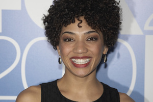 """FOX 2010 Programming Presentation Post Party""Jasika Nicole5-17-2010 / Wollman Rink in Central Park / New York / FOX / Photo by Theresa Raffetto - Image 23928_0086"