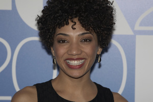 """FOX 2010 Programming Presentation Post Party""Jasika Nicole5-17-2010 / Wollman Rink in Central Park / New York / FOX / Photo by Theresa Raffetto - Image 23928_0087"
