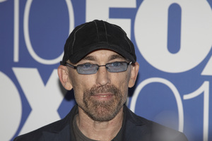 """FOX 2010 Programming Presentation Post Party""Jackie Earle Haley5-17-2010 / Wollman Rink in Central Park / New York / FOX / Photo by Theresa Raffetto - Image 23928_0091"
