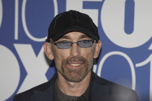 """FOX 2010 Programming Presentation Post Party""Jackie Earle Haley5-17-2010 / Wollman Rink in Central Park / New York / FOX / Photo by Theresa Raffetto - Image 23928_0092"