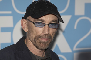 """FOX 2010 Programming Presentation Post Party""Jackie Earle Haley5-17-2010 / Wollman Rink in Central Park / New York / FOX / Photo by Theresa Raffetto - Image 23928_0093"