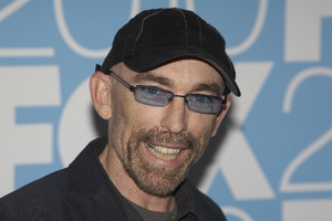 """FOX 2010 Programming Presentation Post Party""Jackie Earle Haley5-17-2010 / Wollman Rink in Central Park / New York / FOX / Photo by Theresa Raffetto - Image 23928_0094"