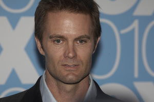 """FOX 2010 Programming Presentation Post Party""Garret Dillahunt5-17-2010 / Wollman Rink in Central Park / New York / FOX / Photo by Theresa Raffetto - Image 23928_0095"