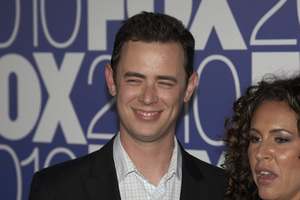 """FOX 2010 Programming Presentation Post Party""Colin Hanks, Diana Maria Riva5-17-2010 / Wollman Rink in Central Park / New York / FOX / Photo by Theresa Raffetto - Image 23928_0096"