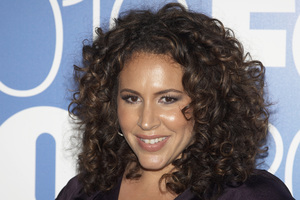 """""""FOX 2010 Programming Presentation Post Party""""Diana Maria Riva5-17-2010 / Wollman Rink in Central Park / New York / FOX / Photo by Theresa Raffetto - Image 23928_0101"""