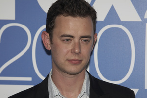 """""""FOX 2010 Programming Presentation Post Party""""Colin Hanks5-17-2010 / Wollman Rink in Central Park / New York / FOX / Photo by Theresa Raffetto - Image 23928_0104"""