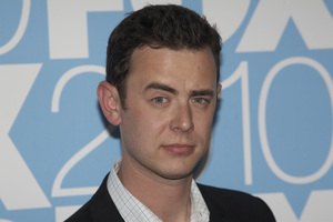 """FOX 2010 Programming Presentation Post Party""Colin Hanks5-17-2010 / Wollman Rink in Central Park / New York / FOX / Photo by Theresa Raffetto - Image 23928_0106"