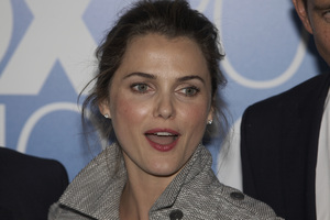 """FOX 2010 Programming Presentation Post Party""Keri Russell5-17-2010 / Wollman Rink in Central Park / New York / FOX / Photo by Theresa Raffetto - Image 23928_0113"