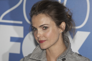 """FOX 2010 Programming Presentation Post Party""Keri Russell5-17-2010 / Wollman Rink in Central Park / New York / FOX / Photo by Theresa Raffetto - Image 23928_0119"