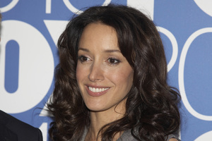 """FOX 2010 Programming Presentation Post Party""Jennifer Beals5-17-2010 / Wollman Rink in Central Park / New York / FOX / Photo by Theresa Raffetto - Image 23928_0124"