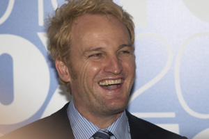 """""""FOX 2010 Programming Presentation Post Party""""Jason Clarke5-17-2010 / Wollman Rink in Central Park / New York / FOX / Photo by Theresa Raffetto - Image 23928_0129"""