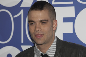 """""""FOX 2010 Programming Presentation Post Party""""Mark Salling5-17-2010 / Wollman Rink in Central Park / New York / FOX / Photo by Theresa Raffetto - Image 23928_0130"""