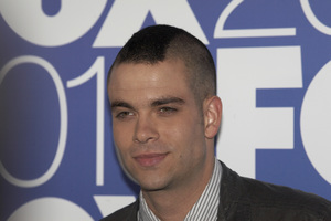 """FOX 2010 Programming Presentation Post Party""Mark Salling5-17-2010 / Wollman Rink in Central Park / New York / FOX / Photo by Theresa Raffetto - Image 23928_0131"