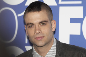 """FOX 2010 Programming Presentation Post Party""Mark Salling5-17-2010 / Wollman Rink in Central Park / New York / FOX / Photo by Theresa Raffetto - Image 23928_0132"
